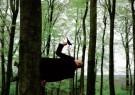 Bart Rouwen (Mamabart) (1975)  -  A Bird, 2003 - Postkaart -  C11492-1