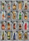 Rolf Unger  -  De wijn, sterke drank en bierautomaat - Postkaart -  C11506-1
