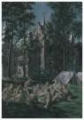 Cornelis Jetses (1873-1955)  -  Uit: De wereld in - Postkaart -  C11590-1