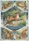 Cornelis Jetses (1873-1955)  -  Uit: De wereld in - Postkaart -  C11592-1