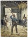 Cornelis Jetses (1873-1955)  -  Uit:Dicht bij huis - Postkaart -  C11633-1
