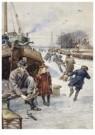 Cornelis Jetses (1873-1955)  -  Uit: Dicht bij huis - Postkaart -  C11638-1