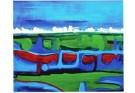 Jan Hopman  -  Nederlands rijk van duizend eilanden, 2004 - Postkaart -  C11679-1