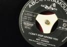 Paul Baars (1949)  -  I can't stop loving you - Postkaart -  C1168-1