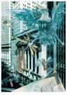Milou Hermus (1947)  -  Wall street, 1990 - Postkaart -  C11740-1
