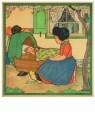 Rie Cramer (1887-1977)  -  Untitled - Postkaart -  C11765-1