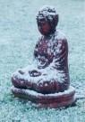 Jan Lens  -  Buddha - Postkaart -  C11829-1