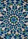 Karin van Oostrom  -  Qibla, Iran - Postkaart -  C11838-1