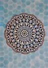 Karin van Oostrom  -  Manala, Yazd - Postkaart -  C11839-1