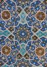Karin van Oostrom  -  Inlegwerk, Shiraz - Postkaart -  C11841-1