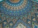 Karin van Oostrom  -  Portaal Masjed-e-Emam, Isfahan - Postkaart -  C11847-1