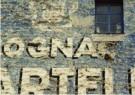 Jack Tooten  -  Martell, VEU DANS - Postkaart -  C11914-1