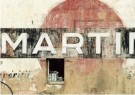 Jack Tooten  -  Martini, SHAKEN NO - Postkaart -  C11919-1