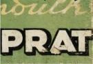 Jack Tooten  -  Prat, PRAT - Postkaart -  C11921-1