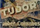Jack Tooten  -  Tudor, PEBER - Postkaart -  C11937-1