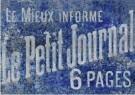 Jack Tooten  -  MIEUX INFORME EN 6 - Postkaart -  C11966-1