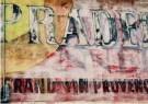 Jack Tooten  -  GRAND VIN PROVENCA - Postkaart -  C11967-1
