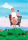 Dubravka  -  Heroverweging (2005) - Postkaart -  C11991-1