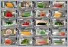 Rolf Unger  -  The Vegetable automatiek - Postkaart -  C12017-1