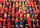 Frederique Posthumus Meyjes  -  Puppets, 2009 - Postkaart -  C12046-1