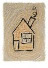 Roel Endendijk  -  Wandtegel, 2008 - Postkaart -  C12092-1