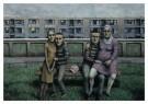 Elmer de Gruijl  -  Liefde in Overvec - Postkaart -  C12118-1