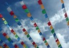 Sytske Dijksen  -  Tibetaanse - Postkaart -  C12241-1