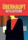 Stang Gubbels (1966)  -  Uberhaupt gefeliciteerd - Postkaart -  C12303-1