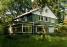 -  Woning commandant kamp Westerbork, huis dateert - Postkaart -  C12351-1