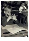 Anoniem,  -  Leren rekenen, circa 1970 - Postkaart -  C12376-1
