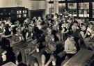 Anoniem,  -  Schoolmelk is goed voor elk - Postkaart -  C12379-1