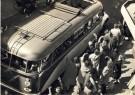 Anoniem,  -  De schoolreis vertrekt, circa 1950 - Postkaart -  C12383-1