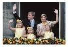 -  Koninklijke familie van Nederland - Postkaart -  C12465-1
