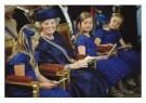 -  Koninklijke familie van Nederland - Postkaart -  C12466-1
