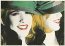 Blue Studios,  -  Blue Studios/ Pleasure for 2 - Postkaart -  C1837-1