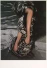 Leen Thijsse  -  L'ecole erotique / De erotische school - Postkaart -  C1935-1