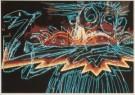 Hans Belleman (1950)  -  Uit: De Carrousel - Postkaart -  C2020-1
