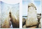 Thomas Swoboda (1963)  -  Rocks, Samui Island, Thailand - Postkaart -  C2171-1