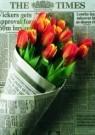 Wilko van Oostrum  -  Sunday march 8,86 - Postkaart -  C2431-1