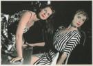 Clea Betlem  -  Betlem/ Carine & Heleen - Postkaart -  C2779-1