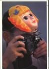 Paul Huf (1924-2002)  -  Paul Huf/Tokyo - Postkaart -  C2973-1