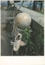 Letizia Volpi  -  Bike the World - Postkaart -  C3052-1