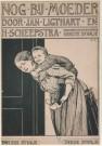 Cornelis Jetses (1873-1955)  -  Nog bij moeder thuis - Postkaart -  C3439-1