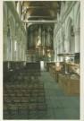 Anoniem,  -  Oude kerk A'dam / A.U. - Postkaart -  C3484-1