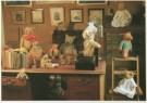 Mirja de Vries  -  M.de Vries/Berenf.Amerongen 9 - Postkaart -  C3651-1