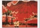 Mark Miller (1919-2008)  -  Mark Miller/Place du Tertre - Postkaart -  C3972-1