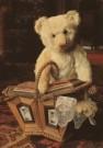 Mirja de Vries  -  Mirja de Vries/Busy Bears 8 - Postkaart -  C4003-1