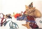 Kay Erickson  -  Zonder titel - Postkaart -  C4027-1