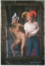Christi Veldhoen  -  C.Veldhoen/De Veldhoens. - Postkaart -  C4794-1