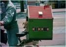 Toon Roest (1942-1996)  -  Kleine verhuizing. - Postkaart -  C5030-1